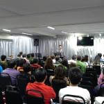 Transformation seminar